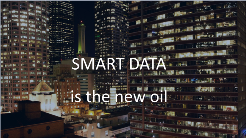 Smart Data Is The New Oil