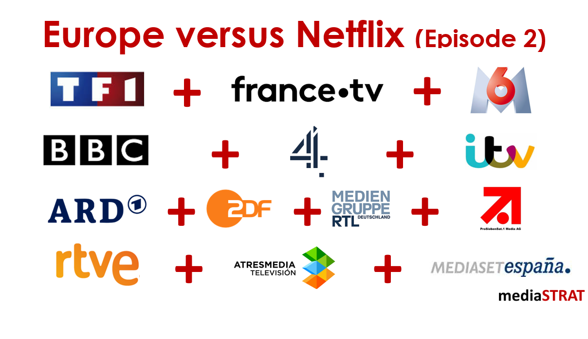 Europe Versus Netflix (Episode 2)