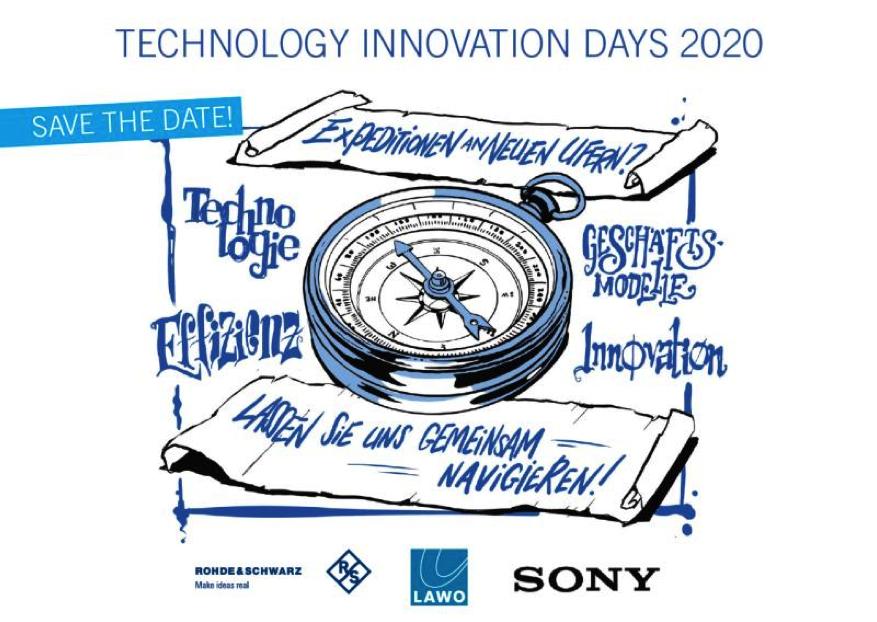 Technology Innovation Days Berlin